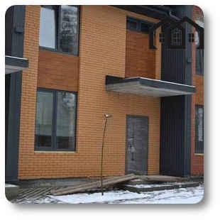 Фото - 02.2018 - Таунхаус тип 95, Discovery Home, г. Буча, ул. Пушкинская 33в/1-5