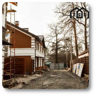 Фото - 03.2018 - Дуплекс Discovery Home, Буча, ул. Н. Гамалия, 34/1-4